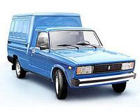 Lada-2104 и ИЖ-27175 начали производить на ИжАвто