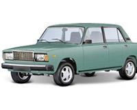 Стала известна самая популярная машина в России