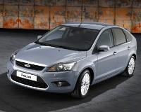 Самой популярной иномаркой в России стал Ford Focus
