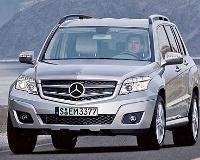 В России отзывают Mercedes с неисправным рулем