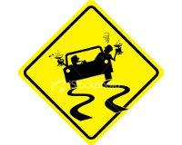 «Сухой» закон для водителей засудили