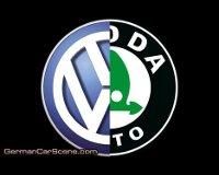 Volkswagen «унизит» Skoda