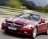 Чаще других превышают скорость водители Mercedes