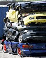 Треть миллиона машин продано по программе утилизации