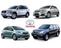 Toyota отзывает более 1,5 миллиона машин