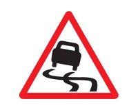 ГИБДД дает водителям «скользкие» советы