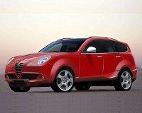 Maserati и Alfa Romeo будут выпускать внедорожники