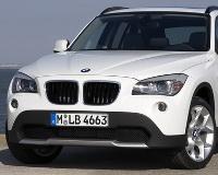 BMW X1 начали собирать в России