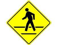Пешеходы стали реже нарушать ПДД