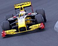 Петров завоевал чемпионский титул Формулы-1 для немца