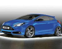 Ford Focus станет трехдверным купе