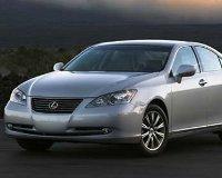 Стартуют продажи Lexus Camry
