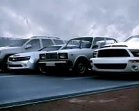 Треть россиян считают наши авто лучше иномарок