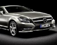 Mercedes-Benz завалит россиян новинками