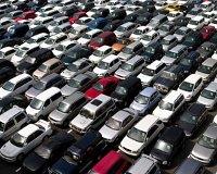 В ГИБДД создана единая база всех транспортных средств