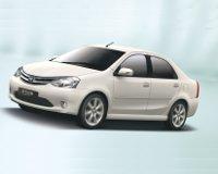 Toyota представила машину за 11 000 долларов