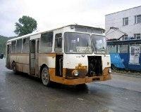 В программу утилизации включат автобусы