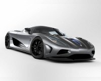 Определены лучшие машины года по версии Top Gear