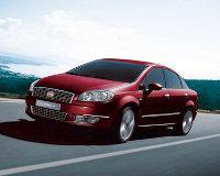 Утилизационная скидка на FIAT Linea – 150 тысяч рублей