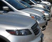 Покупатели авто предпочитают практичный цвет яркому