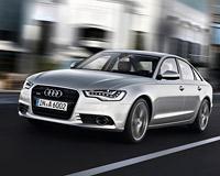 Audi A6 узнала себе цену в рублях