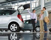 В 2011 году россияне могут купить до 2,5 миллиона авто