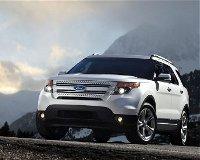 Новый Ford Explorer появится в России летом