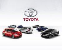 Toyota продала больше всех машин