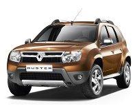 Российская сборка Renault Duster начнется в этом году