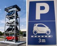 Штраф за парковку хотят увеличить в 25 раз