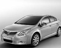 Toyota отзывает 25 тысяч машин в России