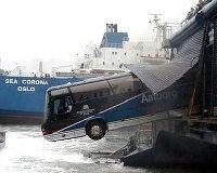 Аварии с автобусами могут предотвратить пассажиры