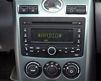 Lada оснастили штатной аудиосистемой