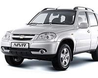 На Chevrolet Niva увеличились цена и срок гарантии