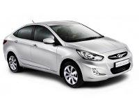 Hyundai Solaris начали продавать официально