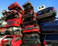 Программа утилизации авто может закончиться уже весной