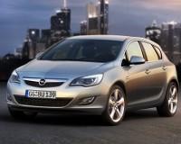 В России будут собирать новый Opel Astra