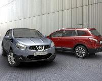 В России будут выпускать Nissan Qashqai и Infiniti