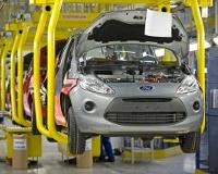 Ford Sollers выпустит конкурента VW Polo Sedan