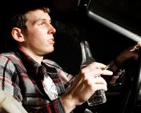 Пьяные водители не смогут завести машину