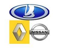 Renault – Nissan – АвтоВАЗ против праворульных машин