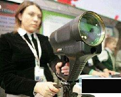 ГИБДД готовит оружие массового поражения нарушителей
