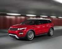 Range Rover Evoque оценили в рублях