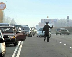 Пермские водители стали ездить по «встречке»