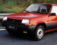 Renault выпустит конкурента MINI
