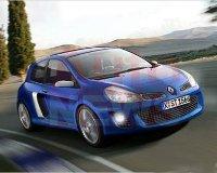 Новый Renault Clio покажут следующей осенью