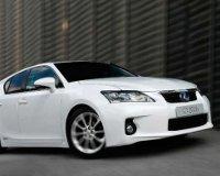 Маленький Lexus можно купить за большие деньги