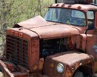 За старые грузовики будут платить 270 000 рублей