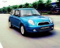 В России начали производить китайский Mini