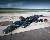 Saab вернется в Россию этим летом